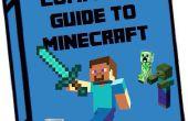 Ihre komplette Anleitung zum Minecraft PE