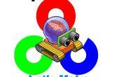 Wie Sie Ihren Roboter mit OpenCV verfolgen