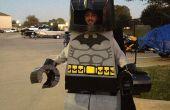 LEGO Batman-Kostüm