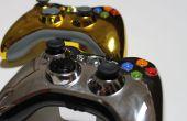 Gewusst wie: ändern Sie die Shell für den Xbox 360 Controller