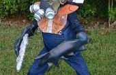 Halo-Grunt-Kostüm