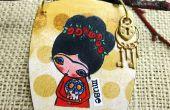 Frida meine Muse Anhänger Halskette