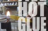 5 heiße Kleber-Werkstatt-Tipps - Jimmy DiResta Zusammenarbeit