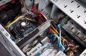 Auswahlhilfe für den Bau eines neuen Computers Teil