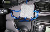 Wie erstelle ich eine universal Auto für dein Handy, GPS, dock oder MP3-Player.
