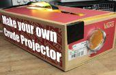 Machen Sie Ihre eigenen Rohöl Projektor