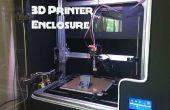 DIY 3D Drucker-Gehäuse