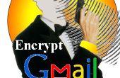 Super einfache e-Mail-Verschlüsselung verwenden Gmail, Firefox und Windows