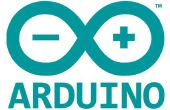 Arduino - ACCESS CODE geschützt 4 Kanal Relais mit 4 x 4 Tastatur