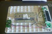 Arduino Wägezelle / Skala