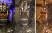 HDR-Brillen: von Cyborg Schweißen Helme, Wearable Computing im Alltag