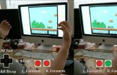USB-Biofeedback-Game-Controller