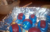 Halo-Plasma Granate Kuchen