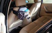 Aufbewahrungstasche / Space Maker für Autos
