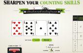 Lernen wie ein Profi Kartenzählen