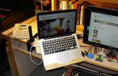 Regales DIY-Laptop