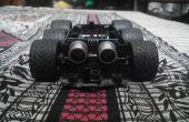 Ihren ersten Arduino Roboter (sehr einfach) :-)