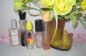 Machen Sie einen duftenden Blumen-Vase in 2 Minuten