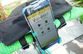 Handy Fahrrad-Halterung für Galaxy S-Serie