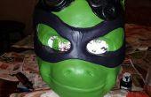 TMNT Teenage Mutant Ninja Turtle Kostüme und Masken