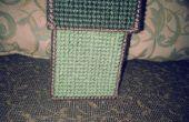 Kunststoff Leinwand-Karten-Deck-Box
