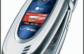 Kostenlos ein Verizon Lg vx5200 Handy Klingeltöne hinzufügen