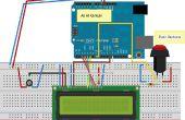 Arduino LCD-Zähler