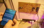 Multi Voltage Ardu Droid Bluetooth gesteuert Indoor Gardening