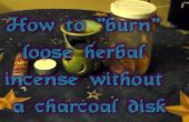 Gewusst wie: lose Räuchern ohne Kohle Festplatten