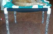 PVC-Katze Hängematte