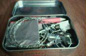 Survival Kit in der Dose (besser als andere, ich habe hier gesehen)