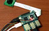 Raspberry Pi Videostreaming