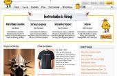 Neue Instructable Website Ideen!