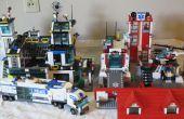LEGO City Gebäude