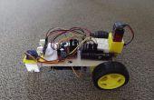 3D-Druck Arduino Roboter