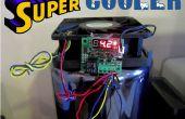 Autonome Self Powered Computer Super Cooler