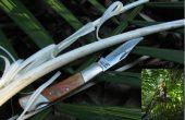 Dschungel überleben - Essen - Palm Kohl (mit nur einem Taschenmesser)