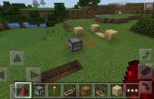 Wie erstelle ich ein automatisches Pfeil Launcher in allen Minecrafts [Pe, pc, Wii u und Xbox]