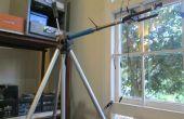 DIY-Overhead Kamera (Super einfach und billig)