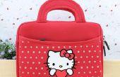 Hallo Kitty Soft Handtasche für Ipad