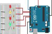 RF-Joystick für Arduino