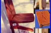 Holzbearbeitung: Machen Holz Projekte ohne Verwendung von Nägeln, Schrauben oder kleben.