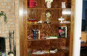 Lagerung versteckt Bücherregal