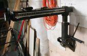 Radial-Arm sah Überholung & Modifikation für Low-Profile-Speicher