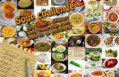 Suppe von Challenge - Tipps - 52 Wochen Suppe