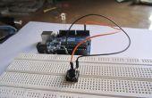 Gewusst wie: verwenden Sie einen Taster mit Arduino