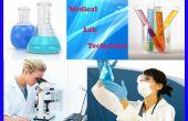 Dinge, die Sie wissen sollten, bevor Sie zu einem medizinischen Labortechniker