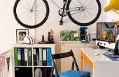 Soporte de Barato Para Bicicleta reduziert