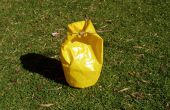 Ziemlich trocken-Bag