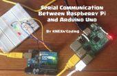 Verbinden Sie Ihre Raspberry Pi und Arduino Uno!
